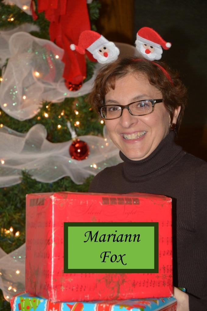 MARIANN